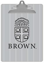 CB5109-Brown University Clipboard