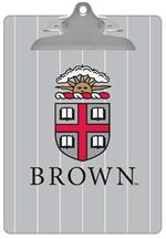 CB5110-Brown University Clipboard