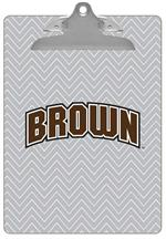 CB5119-Brown University Clipboard