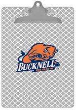 CB5509-Bucknell University Clipboard
