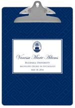 CB5512-Bucknell University Clipboard