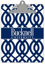 CB5514-Bucknell University Clipboard