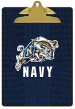 United States Naval Academy Clipboards