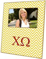 Browse All Chi Omega Gifts