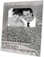 F2478 - Chicago Picture Frame