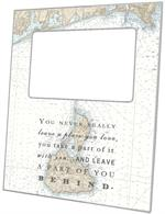 FM2487with Quote-Block Island Nautical Chart Face Mask