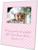 F2604 - Chelsea Light Pink Picture Frame
