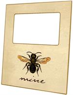 F2638-Be Mine Picture Frame