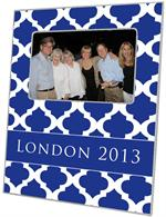 F2986 - Royal Chelsea Grande Personalized Picture Frame