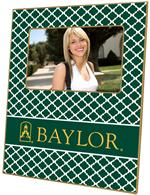 Baylor University Picture Frames