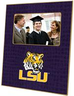 Louisiana State University Picture Frames