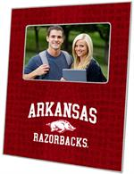 University of Arkansas Picture Frames