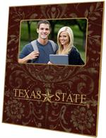 F5800-Texas State  University Picture Frame