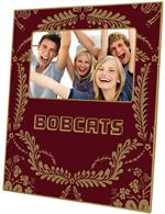 F5809-Texas State  University Picture Frame
