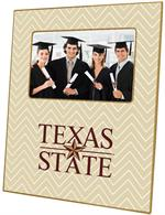 F5812-Texas State  University Picture Frame