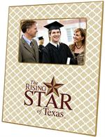 F5816-Texas State  University Picture Frame