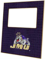 James Madison University Picture Frames