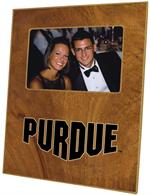 Purdue University Picture Frames