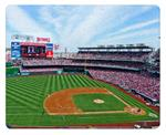 GB8673- Washington Nationals National Park Stadium Glass Cutting Board