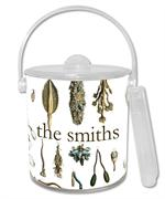 IB1402-Barnacles Personalized  Ice Bucket