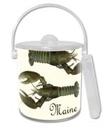 IB1542-Fresh Lobsters  Ice Bucket