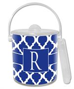 IB2986 - Royal Chelsea Grande Personalized Ice Bucket