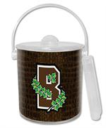 IB5105-Brown University Ice Bucket