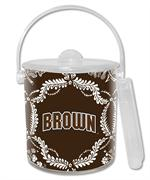 IB5111-Brown University Ice Bucket