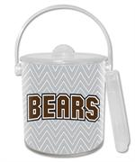 IB5119-Brown University Ice Bucket