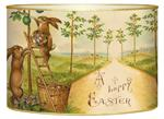 LB1749 - A Happy Easter Letter Box