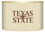 Texas State Letter Boxes