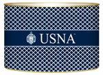 L6216-United States Naval Academy Letter Box