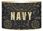 L6220-United States Naval Academy Letter Box