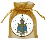 O2102 - Delta Gamma Ornament