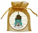 O2109 - Alpha Delta Pi Ornament