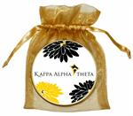 O2120 - Kappa Alpha Theta Ornament