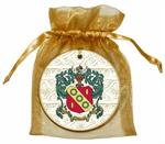 O2126 - Alpha Gamma Delta Ornament