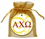 O2137 - Alpha Chi Omega Ornament