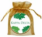 O2168 - Kappa Delta Ornament