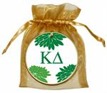 O2226 - Kappa Delta Ornament