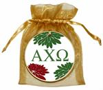 O2229 - Alpha Chi Omega Ornament