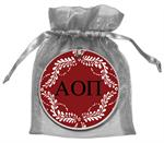 O2262 - Alpha Omicron Pi Ornament