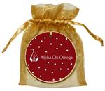 O2267 - Alpha Chi Omega Ornament