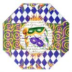 Mardi Gras Hostess Gifts and Home Decor