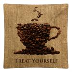 P2733-Coffee Lover Decoupage Tray