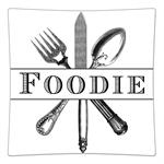 P8308-Foodie Decoupage Plate