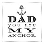 P8441-Dad You Are My Anchor Plate