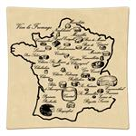 P8454-Vive Le Fromage Plate
