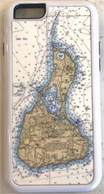 Block Island Cell Phone Cases