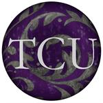 PW1288-Purple and Silver Damask-TCU